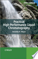 Practical High Performance Liquid Chromatography