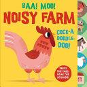 Sounds of the Farm  Baa Moo  Noisy Farm