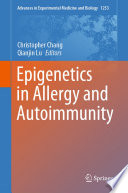 Epigenetics in Allergy and Autoimmunity