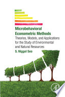 Microbehavioral Econometric Methods Book