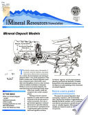 Mineral Resources Newsletter Book