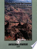 Volcanism and Tectonism in the Columbia River Flood basalt Province
