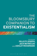The Bloomsbury Companion to Existentialism Pdf/ePub eBook