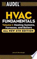 Audel HVAC Fundamentals, Volume 1