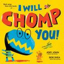 I Will Chomp You! [Pdf/ePub] eBook