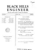 Black Hills Engineer