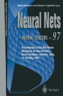 Neural Nets WIRN VIETRI 97