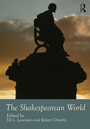 The Shakespearean World