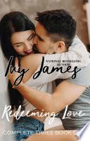Redeeming Love Series Complete Boxset