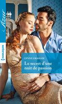 Le secret d'une nuit de passion Book