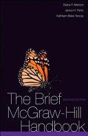 The Brief McGraw-Hill Handbook