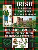 Irish - Blessings-proverbs-prayers & More!