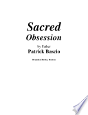 Sacred Obsession Pdf/ePub eBook