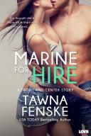 Marine for Hire [Pdf/ePub] eBook