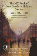 The MX Book of New Sherlock Holmes Stories Part I