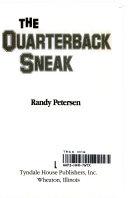 The quarterback sneak