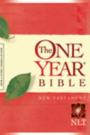 The One Year New Testament