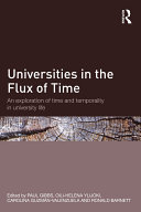 Pdf Universities in the Flux of Time