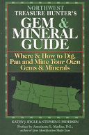 Treasure Hunter S Gem Mineral Guides To The U S A