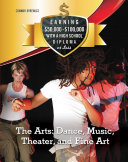 The Arts  Dance  Music  ater  and Fine Art