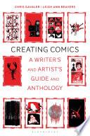 Creating Comics Book PDF