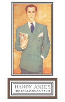 The Englishman's Suit