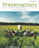 Presentations in Everyday Life