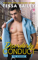 Disorderly Conduct Book