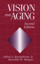 Vision and Aging Book