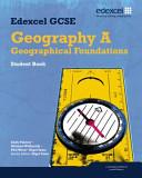 Edexcel GCSE Geography Specification