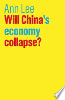 Will China s Economy Collapse