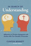 In Search of Understanding