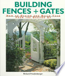 Building Fences Gates Book PDF