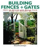 Building Fences & Gates