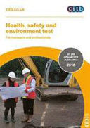 Health, Safety and Environment Test