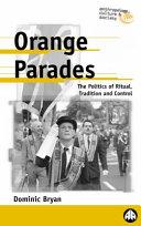 Orange Parades