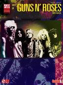 Best of Guns N  Roses for Bass