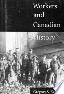 Workers and Canadian History Book