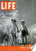 2. Sept. 1946