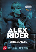 Alex Rider 2- Pointe Blanche ebook