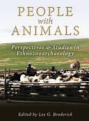 People with Animals Pdf/ePub eBook