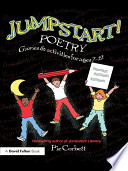 """Jumpstart! Poetry: Games and Activities for Ages 7-12"" by Pie Corbett"