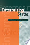 Enterprising States