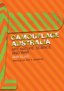 Pdf Camouflage Australia