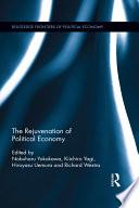 The Rejuvenation of Political Economy