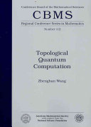 Topological Quantum Computation [Pdf/ePub] eBook