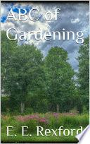 ABC of Gardening
