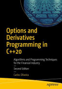 Options and Derivatives Programming in C  20