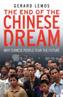 The End of the Chinese Dream