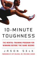 10-Minute Toughness Pdf/ePub eBook